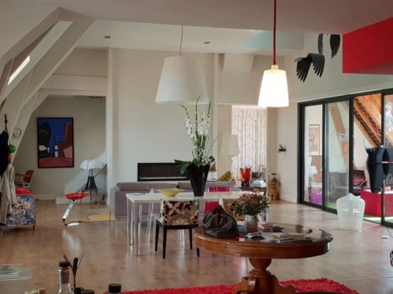 Sale apartment Tarbes 316500€ - Picture 3