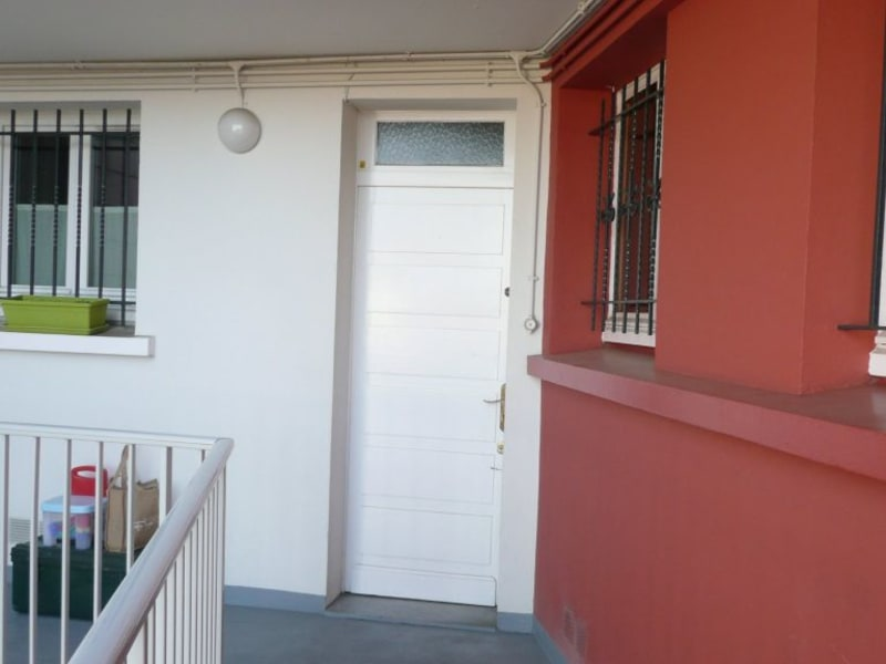 Sale apartment Tarbes 60 000€ - Picture 1