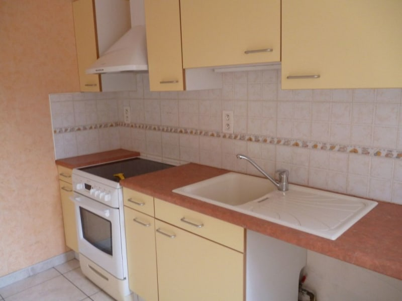 Rental apartment Tarbes 353€ CC - Picture 1