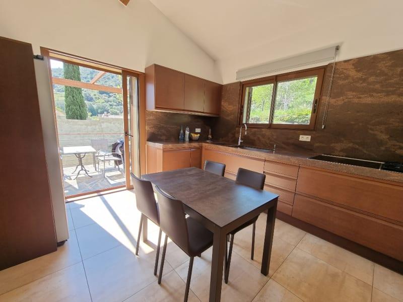 Sale house / villa Banyuls sur mer 628000€ - Picture 11