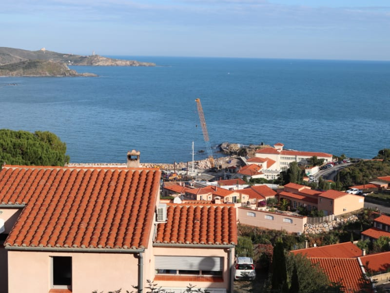Vente maison / villa Banyuls sur mer 790000€ - Photo 1