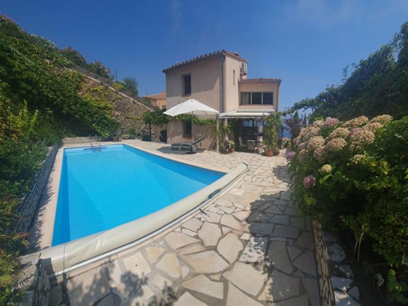 Vente maison / villa Banyuls sur mer 790000€ - Photo 12