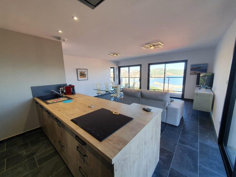 Sale apartment Banyuls sur mer 570000€ - Picture 4
