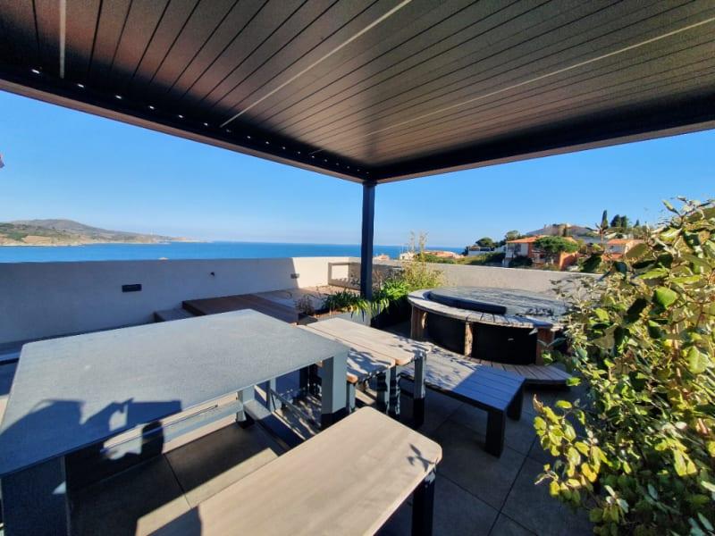 Sale apartment Banyuls sur mer 570000€ - Picture 11