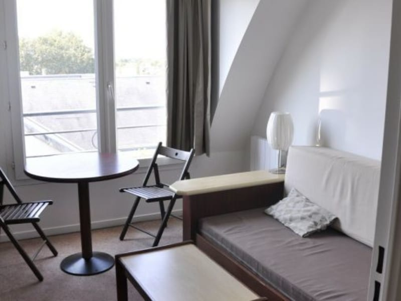 Vente appartement Saint-maurice 159000€ - Photo 1