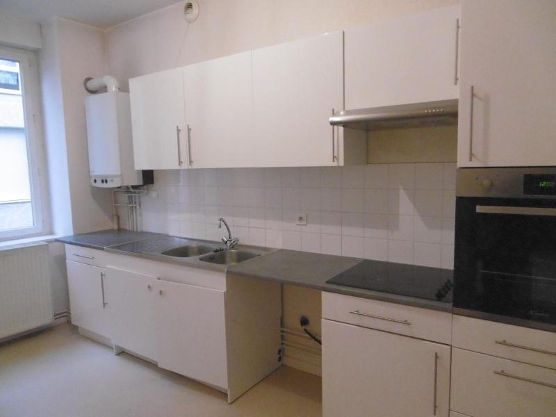 Location appartement Amplepuis 498€ CC - Photo 3