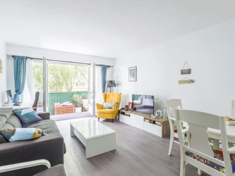 Vente appartement Chatillon 385000€ - Photo 1
