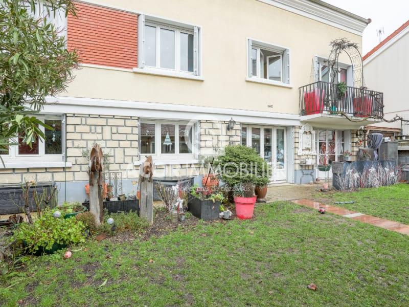 Maison de 192 m² avec jardin et dépendance de 52.40 m²