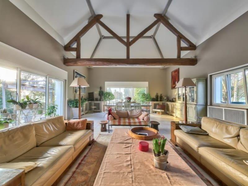 Sale house / villa St nom la breteche 1480000€ - Picture 3
