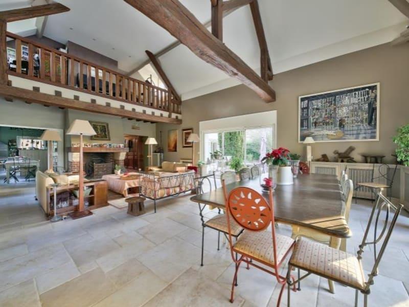 Sale house / villa St nom la breteche 1480000€ - Picture 4