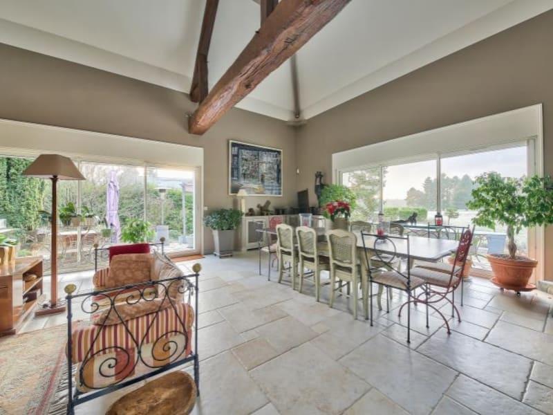 Sale house / villa St nom la breteche 1480000€ - Picture 5