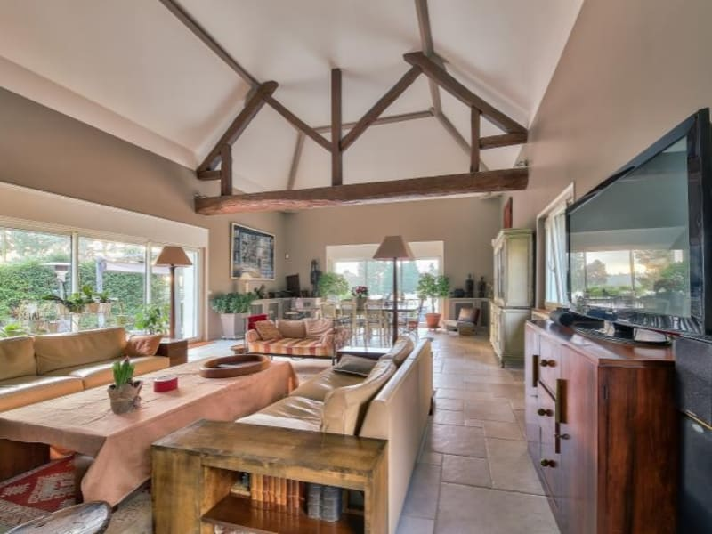 Sale house / villa St nom la breteche 1480000€ - Picture 6