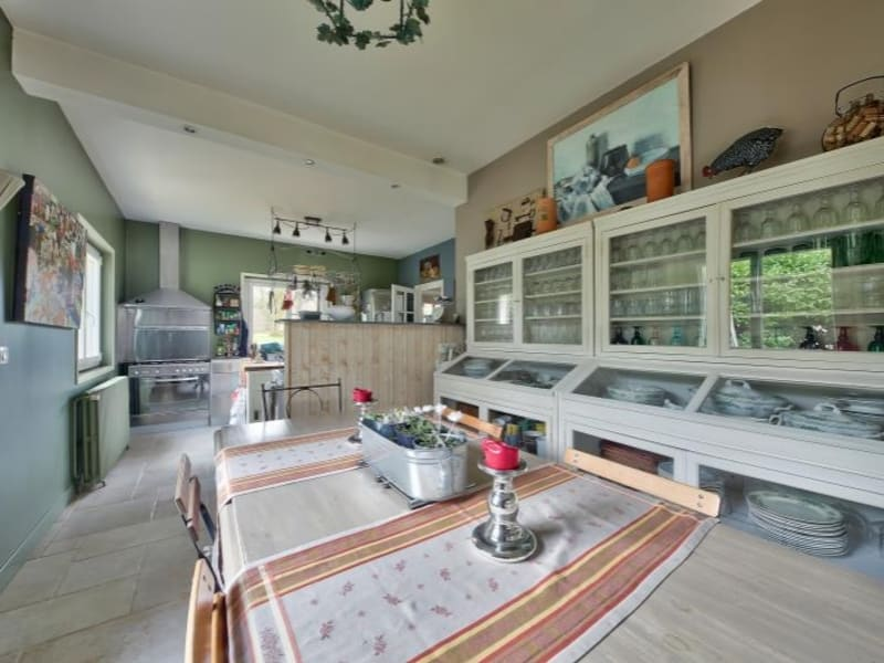 Sale house / villa St nom la breteche 1480000€ - Picture 7