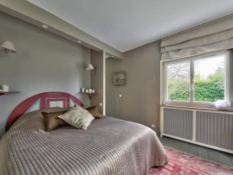 Sale house / villa St nom la breteche 1480000€ - Picture 8