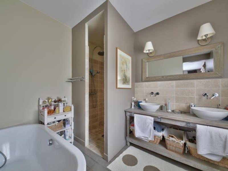 Sale house / villa St nom la breteche 1480000€ - Picture 9