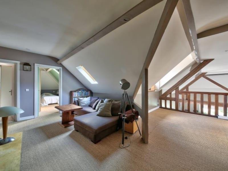 Sale house / villa St nom la breteche 1480000€ - Picture 10