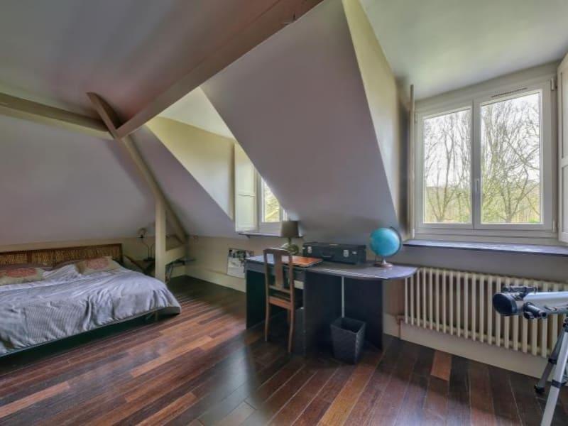 Sale house / villa St nom la breteche 1480000€ - Picture 11