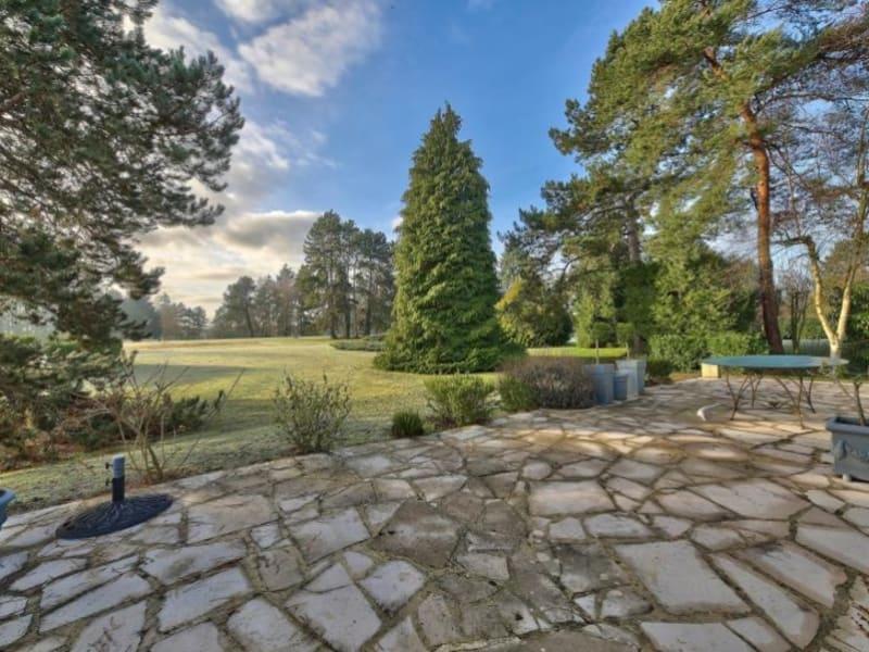 Sale house / villa St nom la breteche 1480000€ - Picture 15