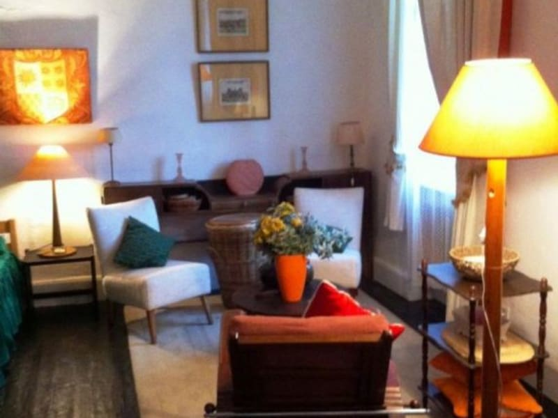 Sale house / villa Gipcy 260000€ - Picture 5