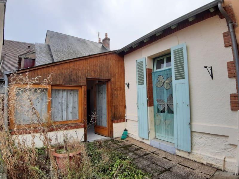 Sale house / villa Bourbon l archambault 59400€ - Picture 2