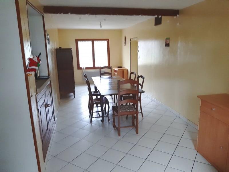 Sale house / villa Bourbon l archambault 80250€ - Picture 2