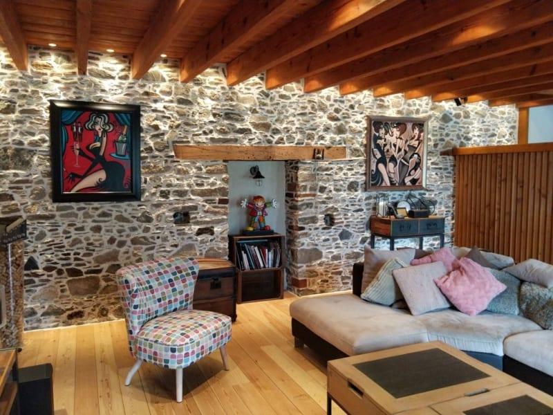 Sale house / villa Ste flaive des loups 315000€ - Picture 3