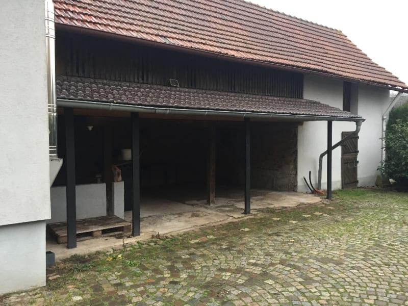 Sale house / villa Schaffhouse pres seltz 260000€ - Picture 2