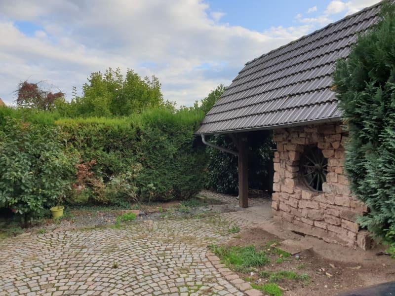Sale house / villa Schaffhouse pres seltz 260000€ - Picture 3