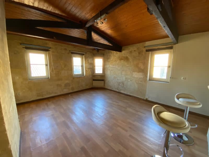 Location appartement Bordeaux 547€ CC - Photo 1