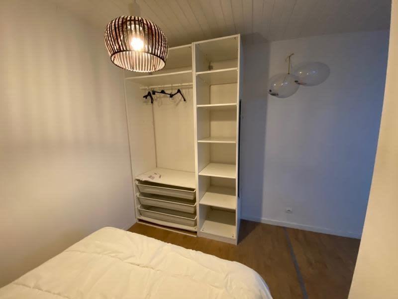 Rental apartment Bordeaux 600€ CC - Picture 2