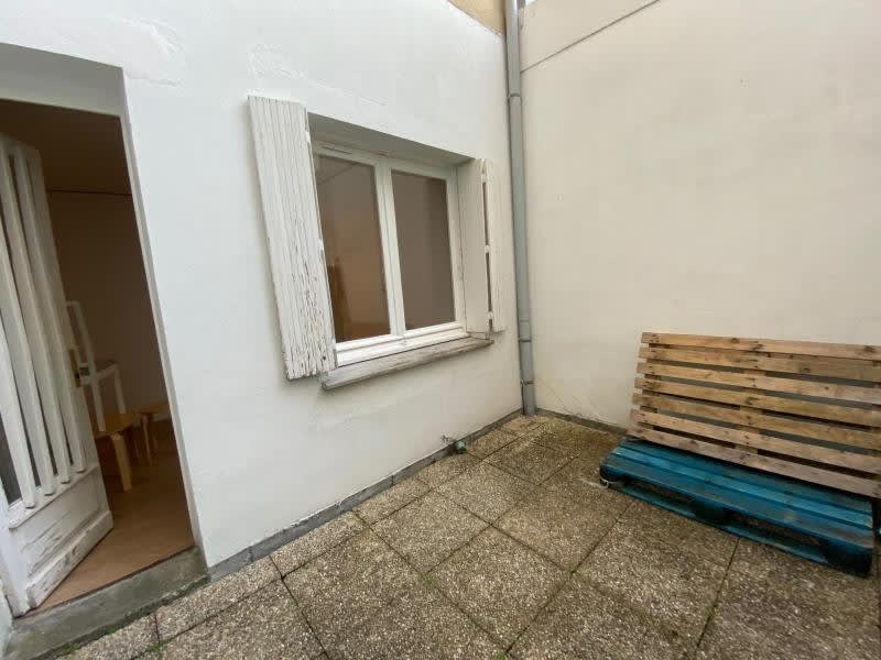 Rental apartment Bordeaux 600€ CC - Picture 4