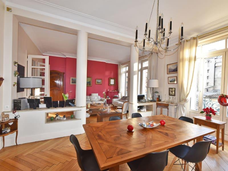 Lyon 3 - Appartement 5 pièces 149.37 m2