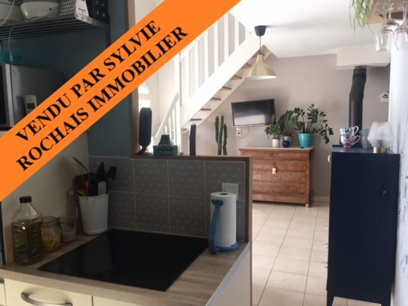 Sale house / villa Becon 215250€ - Picture 1