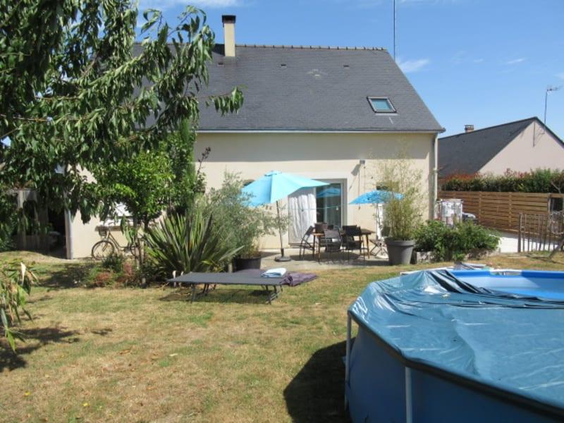 Sale house / villa Becon 215250€ - Picture 6