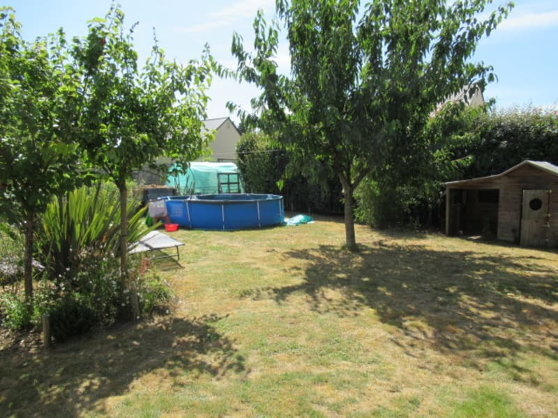 Sale house / villa Becon 215250€ - Picture 7