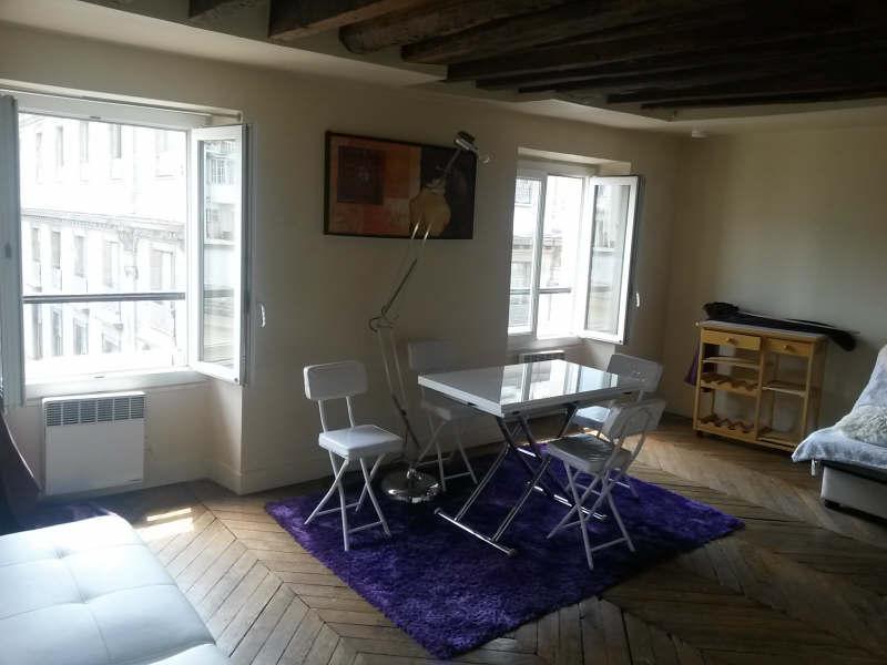 STUDIO PARIS 02 - 1 pièce(s) - 30.11 m2