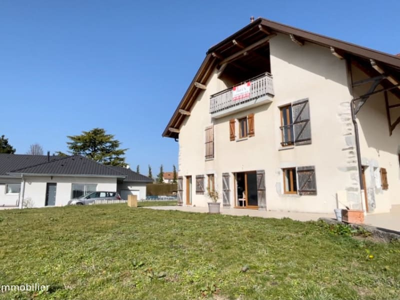 Sale house / villa Villy le pelloux 624 000€ - Picture 12