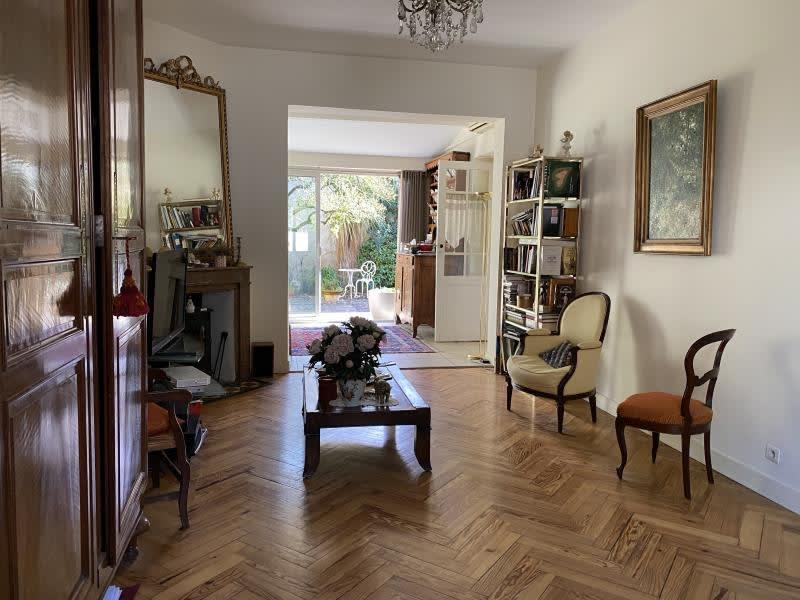 Vente maison / villa Bordeaux 749000€ - Photo 1