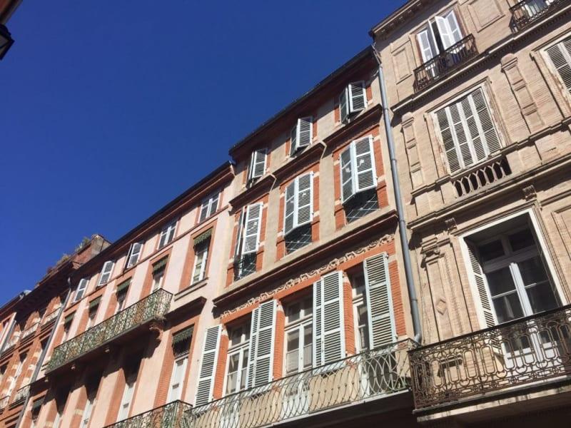 Verkauf wohnung Toulouse 127500€ - Fotografie 1