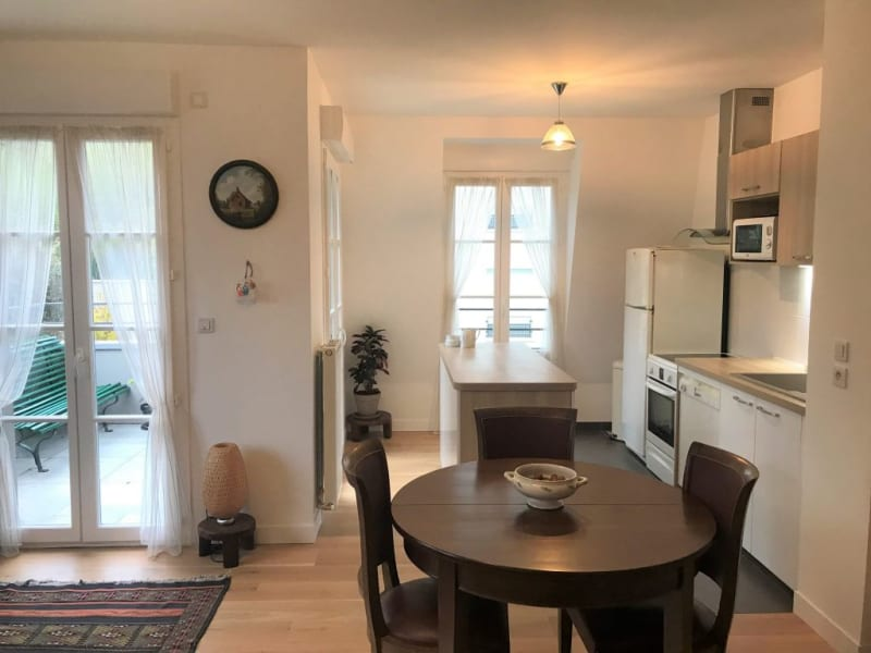 Vente appartement Villennes sur seine 485000€ - Photo 3