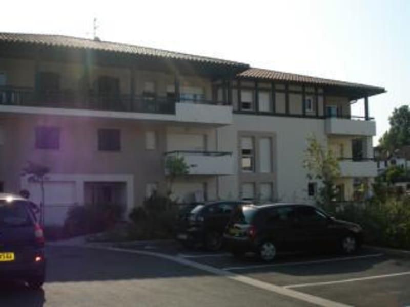 Rental apartment Hasparren 462€ CC - Picture 1