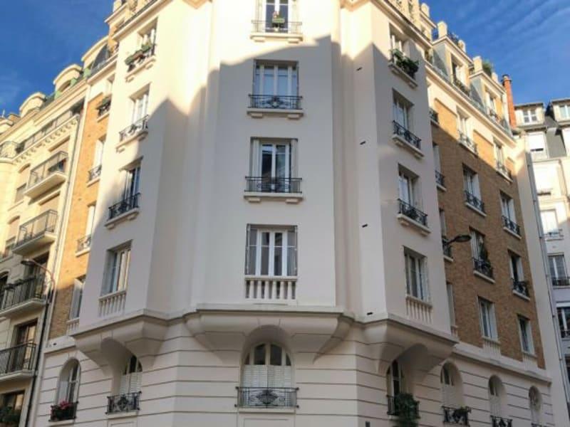 Paris 15 - 28 m2