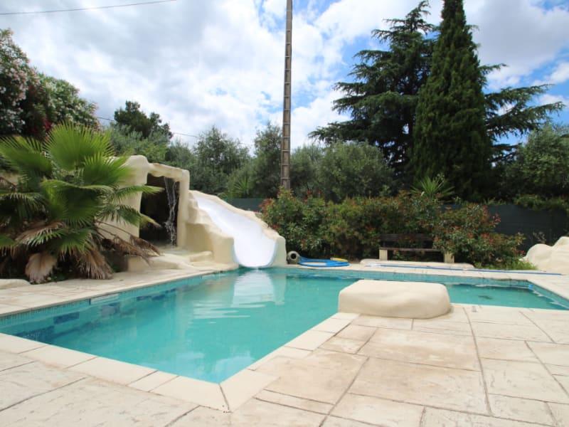 Vente maison / villa Laroque des alberes 504000€ - Photo 1