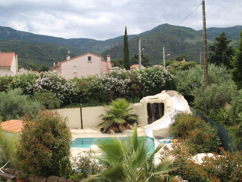 Vente maison / villa Laroque des alberes 504000€ - Photo 4