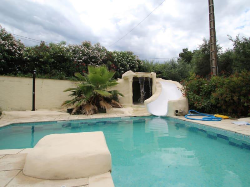 Vente maison / villa Laroque des alberes 504000€ - Photo 6