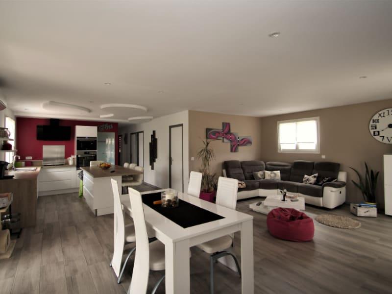 Vente maison / villa Laroque des alberes 504000€ - Photo 8