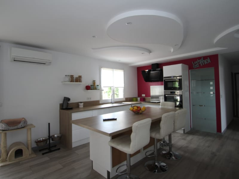 Vente maison / villa Laroque des alberes 504000€ - Photo 9