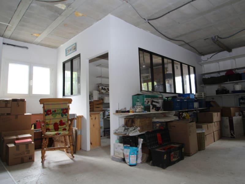 Vente maison / villa Laroque des alberes 504000€ - Photo 14