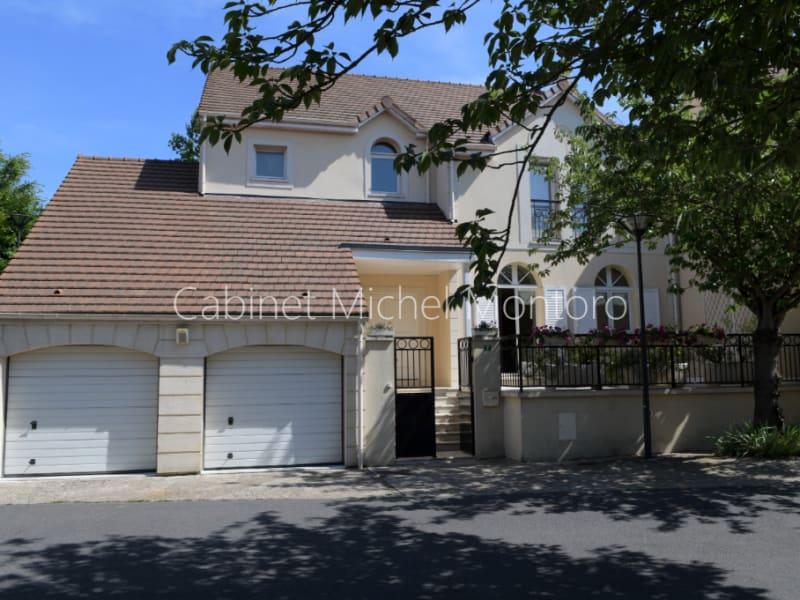 Vente maison / villa Marly le roi 850000€ - Photo 1