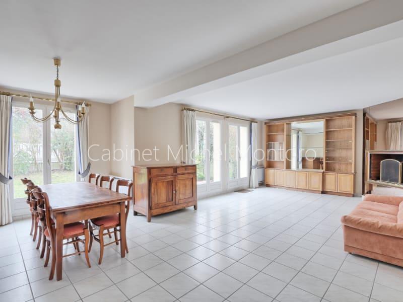 Vente maison / villa Marly le roi 850000€ - Photo 3